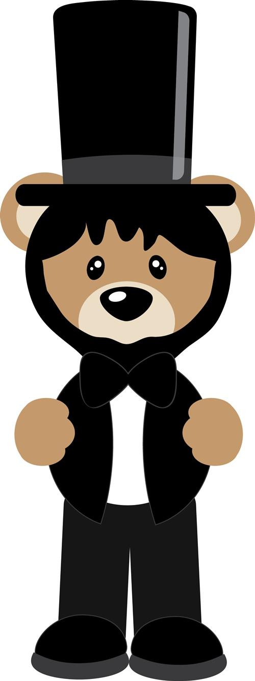 Lincoln Bear